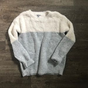 { 4 for $25 } sweater